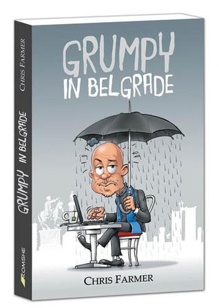Grumpy in Belgrade  by  Chris  Farmer