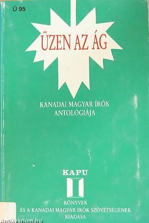ÜZEN AZ ÁG Various