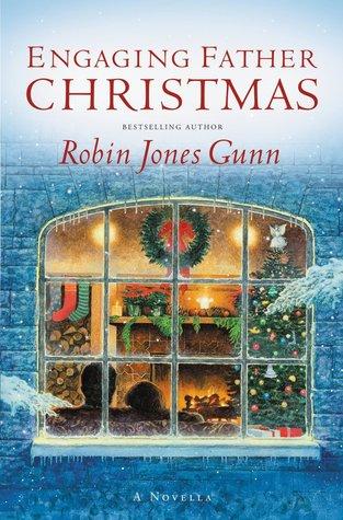 Engaging Father Christmas (Father Christmas Series, #2)  by  Robin Jones Gunn