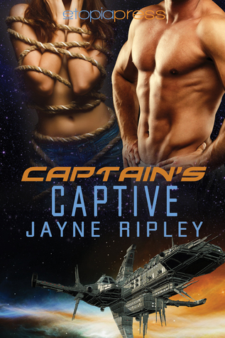 Captains Captive Jayne Ripley