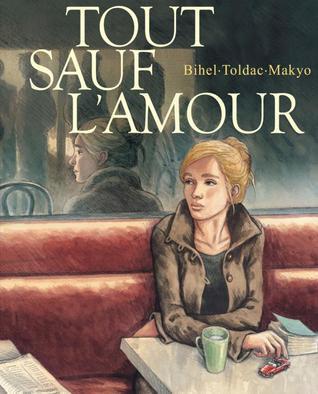 Tout Sauf lAmour  by  Pierre Fournier
