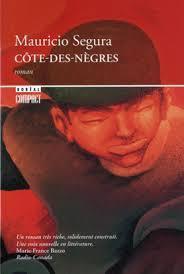 Côte-des-Nègres Mauricio Segura