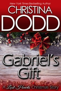 Gabriels Gift (Lost Hearts, #3.5)  by  Christina Dodd
