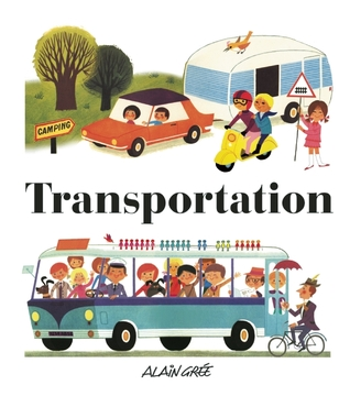 Transportation Alain Grée
