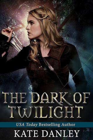 The Dark of Twilight (Twilight Shifters, #1) Kate Danley