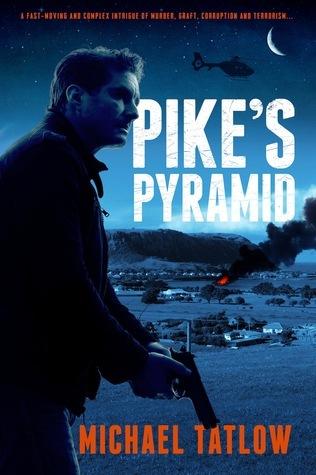 Pikes Pyramid Michael Tatlow