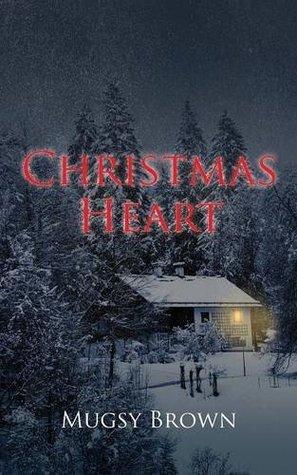 Christmas Heart Mugsy Brown