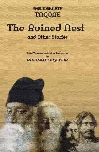 The Ruined Nest and Other Stories  by  Rabindranath Tagore