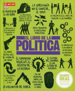 El libro de la política Paul  Kelly