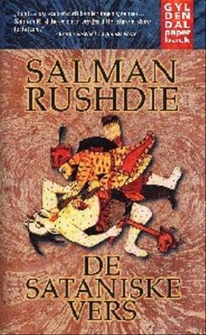 De sataniske vers Salman Rushdie