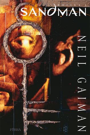 Sandman, Knjiga 2  by  Neil Gaiman