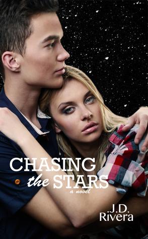 Chasing the Stars  by  J.D. Rivera