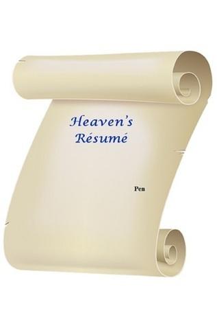Heavens Résumé Pen