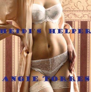 Heidis Helper  by  Angie Torres