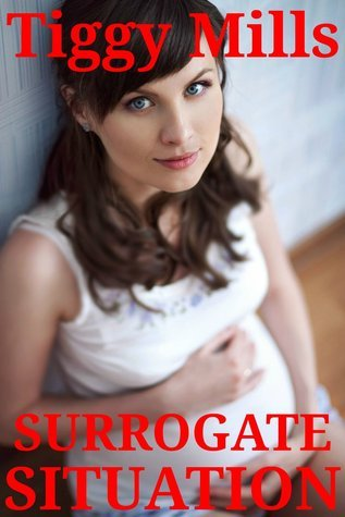 Surrogate Situation: The Ultimate Interracial Bond Tiggy Mills