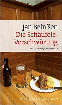Die Schäufele-Verschwörung (Paul Flemming, #9) Jan Beinßen