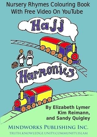 Hajj Harmonies Elizabeth Lymer