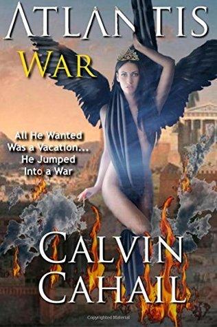 Atlantis: War (The Jumpoint Saga, #2) Calvin C. Cahail