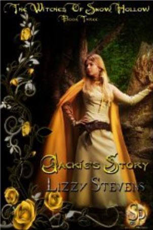 Jackies Story (The Witches Of Snow Hollow #3)  by  Lizzy Stevens