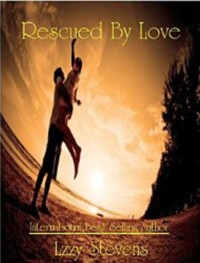 Rescued By Love  by  Lizzy Stevens