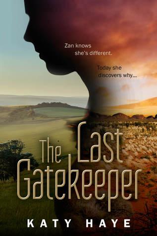 The Last Gatekeeper Katy Haye