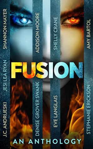FUSION: An Anthology Shannon Mayer