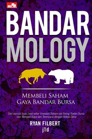 Bandarmology Ryan Filbert