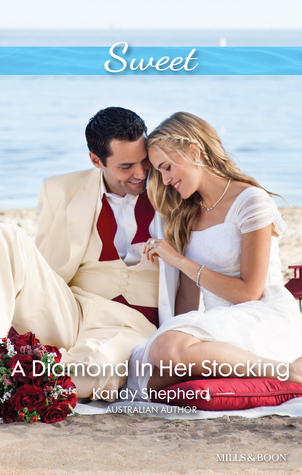 A Diamond In Her Stocking Kandy Shepherd