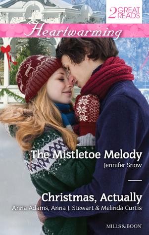 Heartwarming Duo/The Mistletoe Melody/The Christmas Gift/The Christmas Wish/The Christmas Date Jennifer Snow