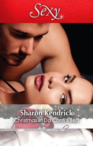 Christmas In Da Contis Bed Sharon Kendrick