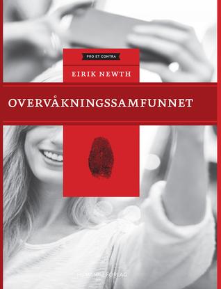 Overvåkningssamfunnet Eirik Newth