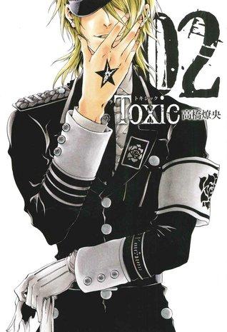 Toxic 02 Takahashi Ryo