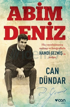 Abim Deniz  by  Can Dündar