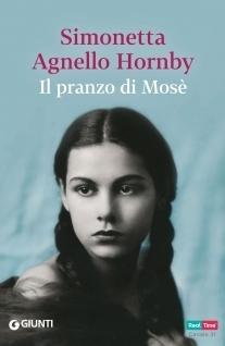Il pranzo di Mosè  by  Simonetta Agnello Hornby