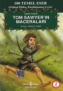 Tom Sawyerın Maceraları  by  Mark Twain