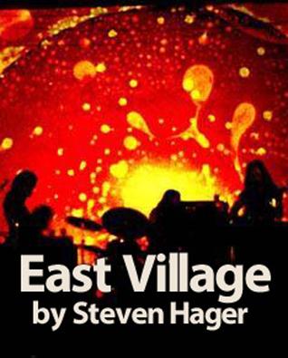 East Village  by  Steven Hager