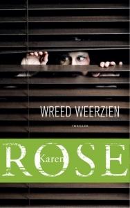 Wreed Weerzien (Romantic Suspense, #4.5) Karen Rose