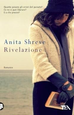 Rivelazione  by  Anita Shreve