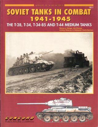 Soviet Tanks of the Great Patriotic War (Armor at War, 7011)  by  Steven J. Zaloga