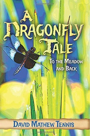 A Dragonfly Tale To The Meadow And Back  by  David Mathew Tennis