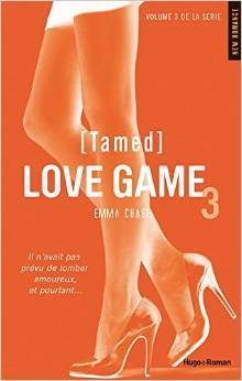 Tamed (Love Game, #3) Emma Chase