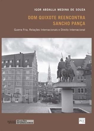 Dom Quixote reencontra Sancho Pança  by  Igor Abdalla Medina de Souza