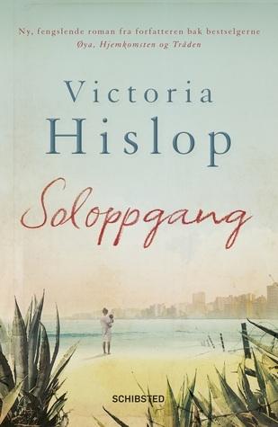 Soloppgang Victoria Hislop