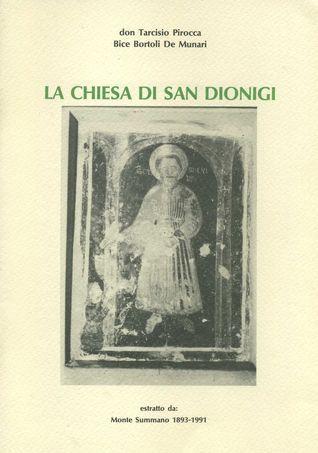 La chiesa di San Dionigi  by  Tarcisio Pirocca