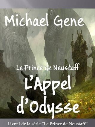 LAppel dOdysse  by  Michael Gene