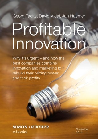 Profitable Innovation Dr. Georg Tacke