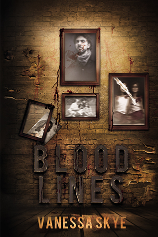 Bloodlines  by  Vanessa Skye
