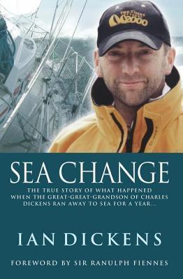 Sea Change  by  Ian Dickens