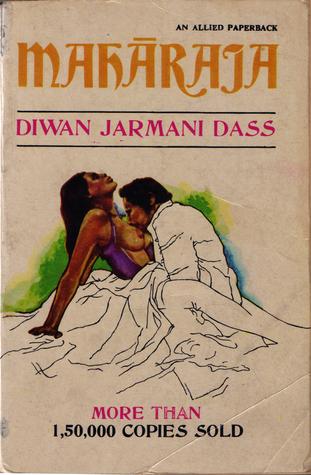 Maharaja Diwan Jarmani Dass