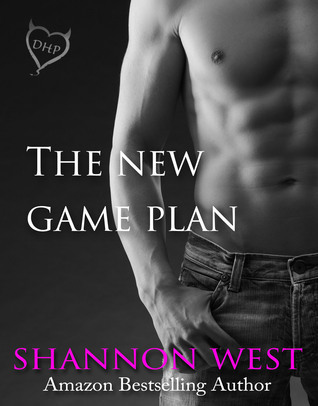 The New Game Plan (The Keyholder #5) Shannon West